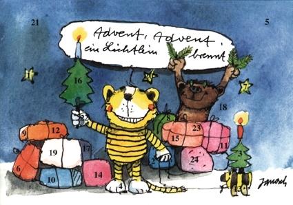 Bildergebnis für Advent advent ein lichtlein brennt